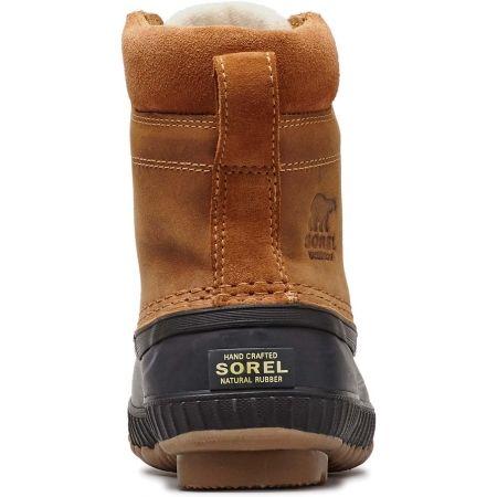 Dětská zimní obuv - Sorel YOUTH CHEYANNE II LTR - 5