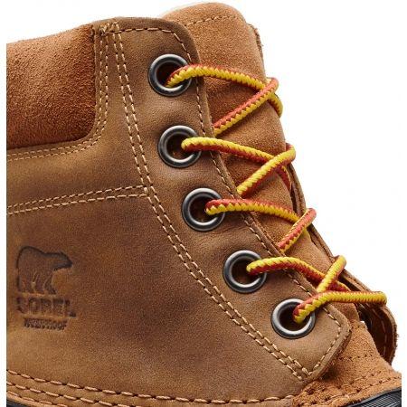 Dětská zimní obuv - Sorel YOUTH CHEYANNE II LTR - 8