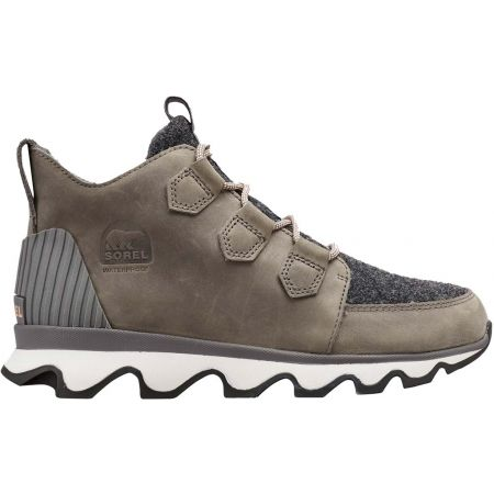 Sorel KINETIC CARIBOU - Women's shoes