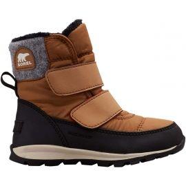 Sorel CHILDRENS WHITNEY STRAP - Kids' winter shoes