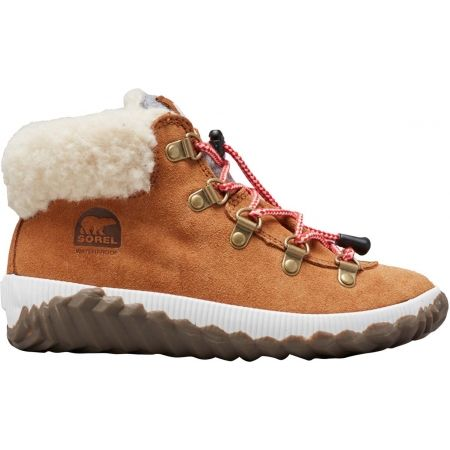 Sorel YOUTH OUT N ABOUT CONQUE - Kids' winter footwear