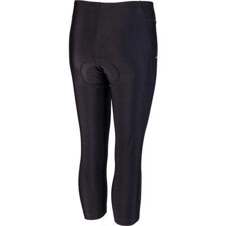 Dámské 3/4 cyklistické kalhoty - Arcore AMANDA - 3