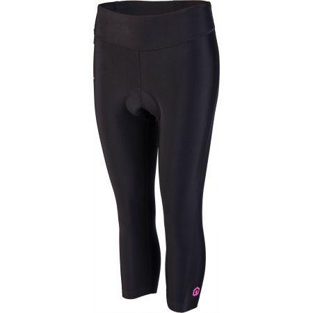 Arcore AMANDA - Pantaloni 3/4 de ciclism de damă