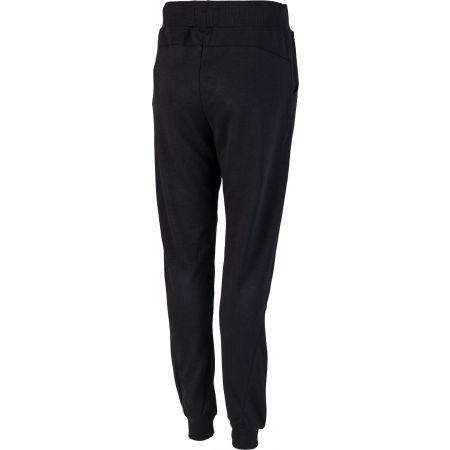 Dámské teplákové kalhoty - Reaper PAPAYA - 3