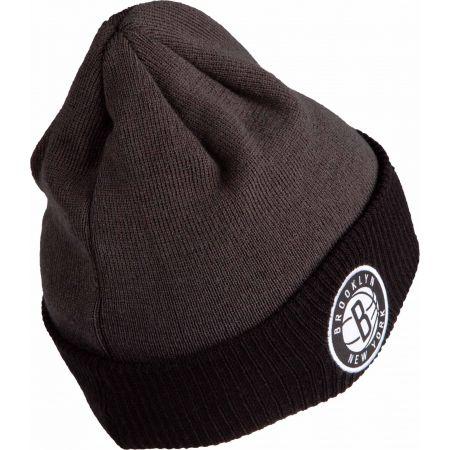 Pánská zimní čepice - New Era NBA BROOKLYN NETS - 2