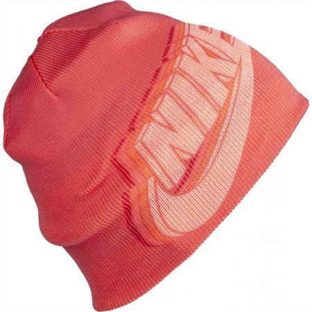 Dětská oboustranná čepice - Nike BEANIE REVERSIBLE - 2