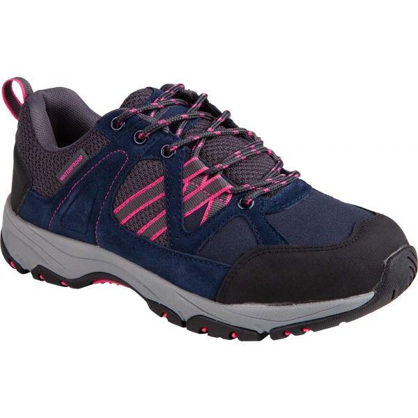 Crossroad DELTA černá 42 - Dámská treková obuv