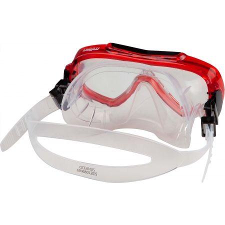 Potápěčská maska - Miton OCEANUS - 2