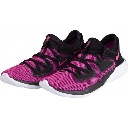 Dámská běžecká obuv - Nike FLEX RN 2019 W - 3