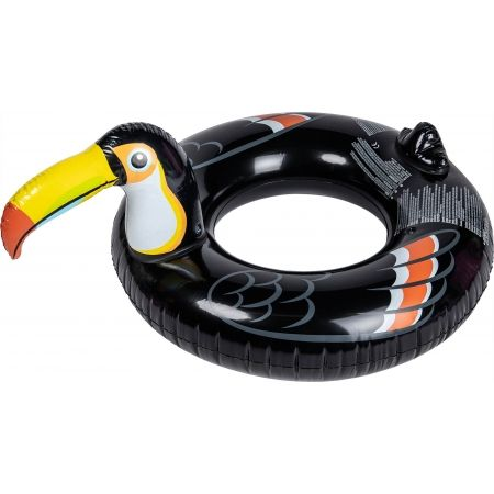 Inflatable swim ring - HS Sport TOUCAN - 2