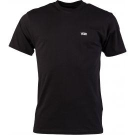 Vans MN LEFT CHEST LOGO TEE - Pánské tričko