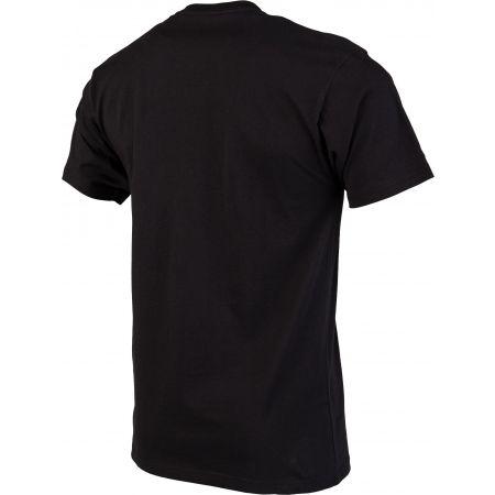 Pánské tričko - Vans MN LEFT CHEST LOGO TEE - 3