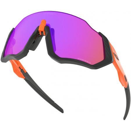 Športové slnečné okuliare - Oakley FLIGHT JACKET - 2