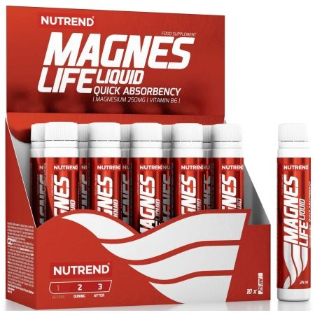 Nutrend MAGNESLIFE 1 X 25ML