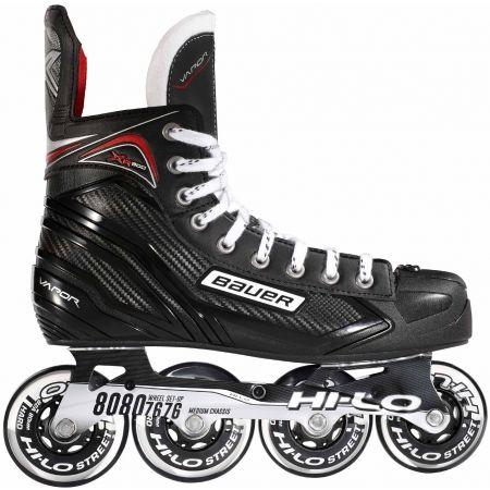 Kolečkové hokejové brusle - Bauer RH XR300 SKATE SR - 1