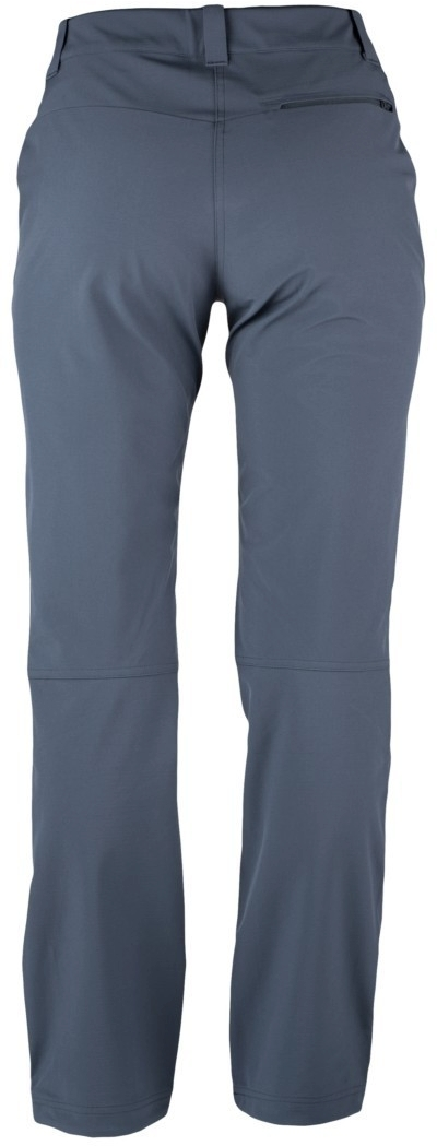 Women's softshell trousers