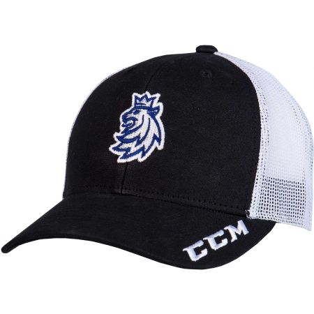CCM TEAM MESH SNB - Baseball cap