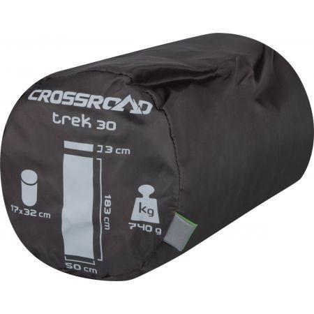 Samonafukovací karimatka - Crossroad TREK 30 - 5