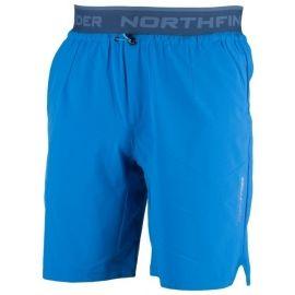 Northfinder BOBBY - Pánske šortky