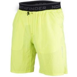 Northfinder BOBBY - Men's shorts