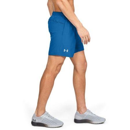 Мъжки къси панталони - Under Armour SPEED STRIDE 7'' WOVEN SHORT - 5