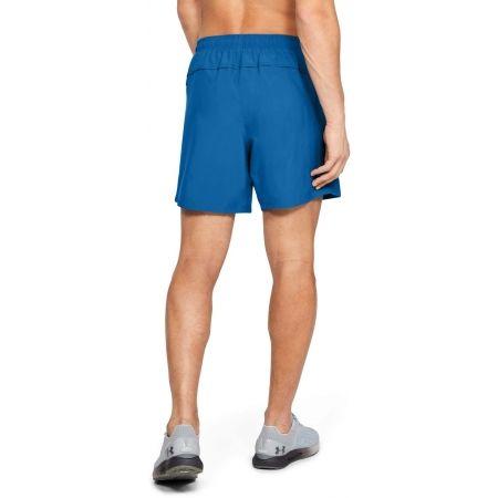 Мъжки къси панталони - Under Armour SPEED STRIDE 7'' WOVEN SHORT - 6