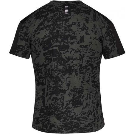 Pánské běžecké tričko - Under Armour SPEED STRIDE PRINTED SS - 2