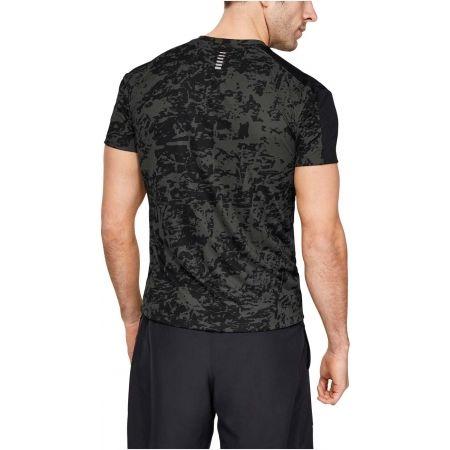 Pánské běžecké tričko - Under Armour SPEED STRIDE PRINTED SS - 5