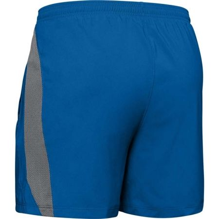 Pánske šortky - Under Armour LAUNCH SW 5'' EXPOSED SHORT - 2