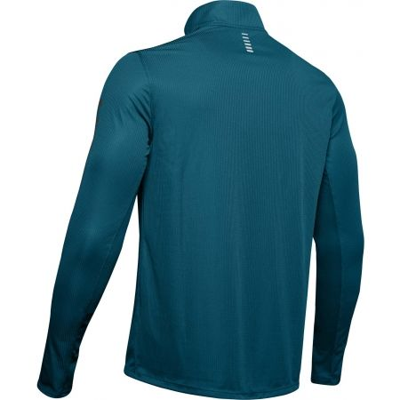 Pánské triko - Under Armour SPEED STRIDE SPLIT 1/4 ZIP - 2
