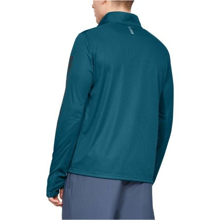 Pánské triko - Under Armour SPEED STRIDE SPLIT 1/4 ZIP - 6