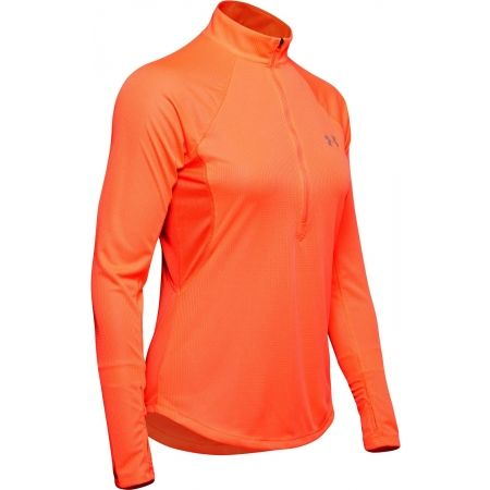 Under Armour SPEED STRIDE HALF ZIP - Dámske tričko