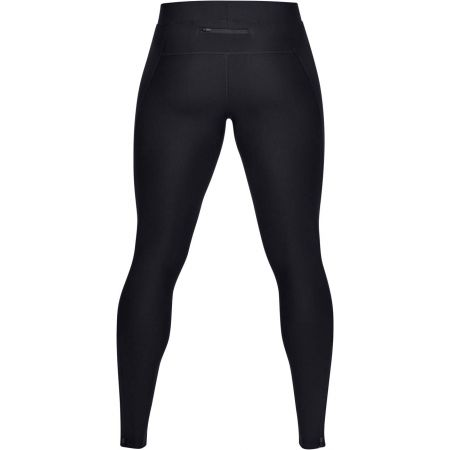 Pánské legíny - Under Armour QUALIFIER HEATGEAR TIGHT - 2