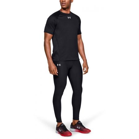Pánské legíny - Under Armour QUALIFIER HEATGEAR TIGHT - 3