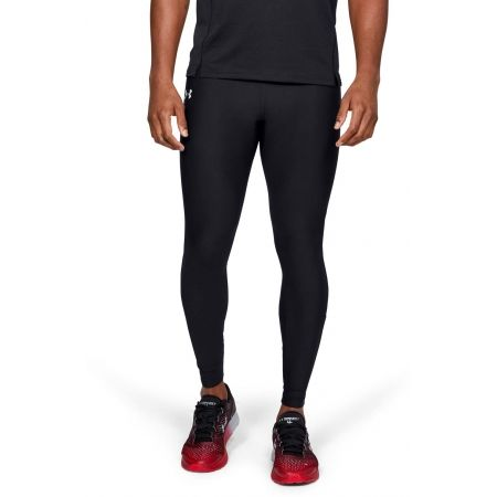 Pánské legíny - Under Armour QUALIFIER HEATGEAR TIGHT - 4