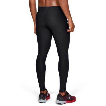 Pánské legíny - Under Armour QUALIFIER HEATGEAR TIGHT - 5
