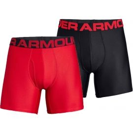 Under Armour TECH 6IN 2 PACK - Мъжки боксерки