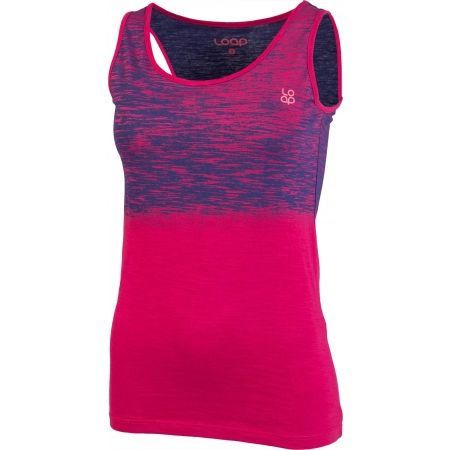 Women's tank top - Loap BLUSILA - 2