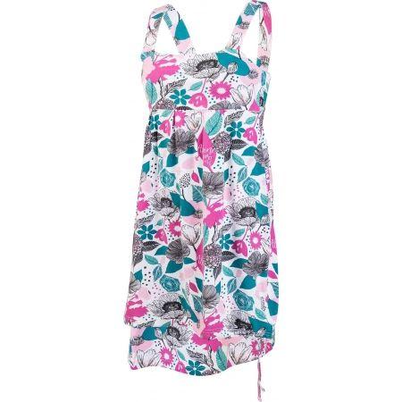 Dámské šaty - ALPINE PRO MAITA - 2
