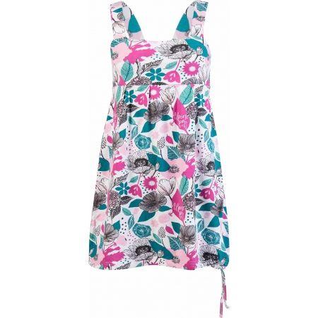 ALPINE PRO MAITA - Dámske šaty