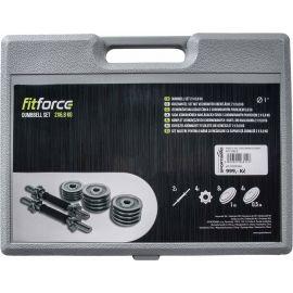 Fitforce ADBC 13,5 KG