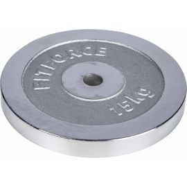 Fitforce PLC 15KG - Training disc