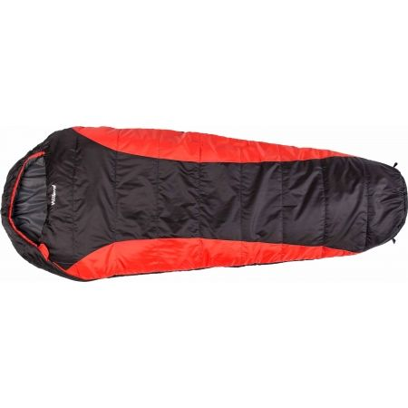 Sac de dormit cu umplutură sintetică - Willard DARNLEY 200 - 1