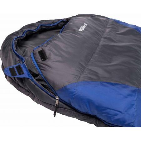 Sleeping bag with synthetic filling - Willard DARNLEY 220 - 3