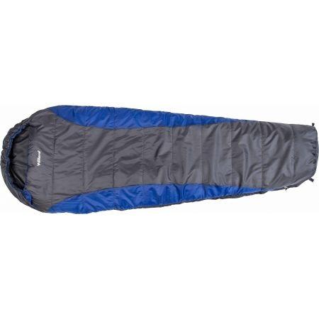 Sleeping bag with synthetic filling - Willard DARNLEY 220 - 2