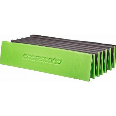 Folding sleeping mat - Crossroad POPPY 8 - 4