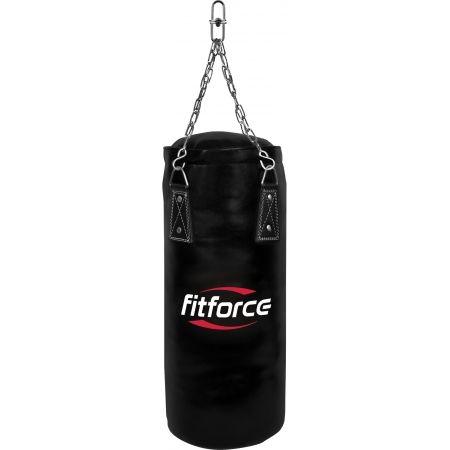 Boxovacie vrece - Fitforce PB1-18KG-60CM - 1