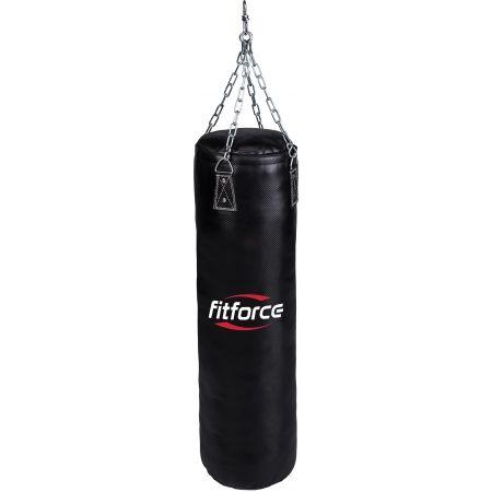 Boxovacie vrece - Fitforce PB2-40KG-120CM - 1