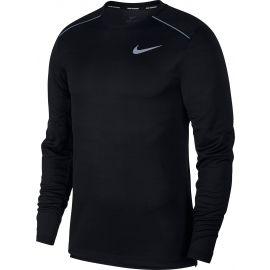 Nike DRY MILER TOP LS - Мъжка блуза за бягане
