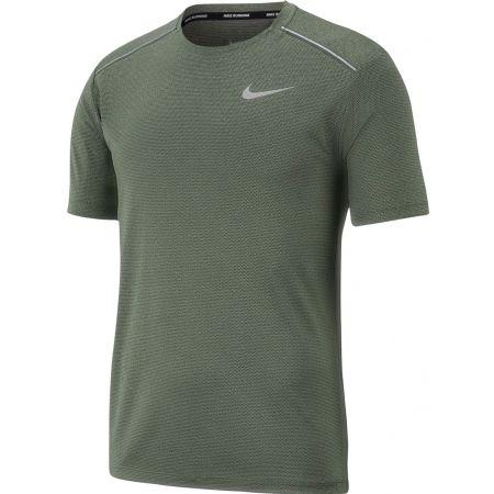 Pánské tričko - Nike DRY COOL MILER TOP SS - 1